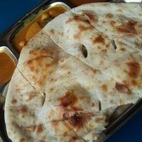Photo taken at Restoran Al-Bidayah by Adha F. on 1/8/2012