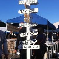 รูปภาพถ่ายที่ World Maker Faire โดย Phoebe E. เมื่อ 9/18/2011