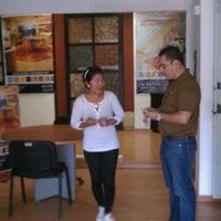 Photo taken at Bailon Edificaciones by Eugenio L. on 9/24/2011
