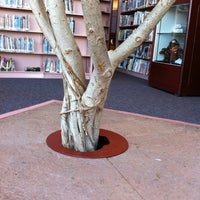 Photo taken at Boulder Public Library by Jud V. on 3/13/2011