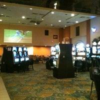Photo taken at Clarion Hotel & Casino by Jordan C. on 10/13/2011