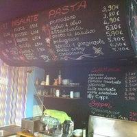 Das Foto wurde bei Pizza Vira von Nebras K. am 10/1/2011 aufgenommen