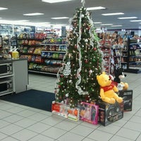 Photo taken at TravelCenters of America by Fireangel on 12/1/2011