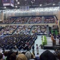 Photo taken at University of Texas at San Antonio by joel on 5/7/2011