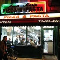 Photo taken at Anna Maria Pizza & Pasta by jtagg on 1/14/2011