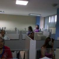 Photo taken at Escuela de Lenguas y Lingüística by Svi S. on 8/15/2012