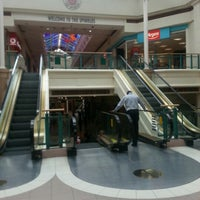 Photo taken at The Spindles & Town Square Shopping Centre by Paul R. on 8/6/2012