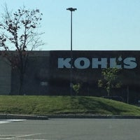 Photo taken at Kohl's Secaucus by Laurentius T. on 4/29/2012