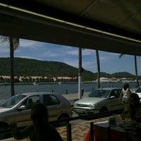Photo taken at Restaurante do Zé by Fox Rafael M. on 1/22/2012