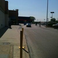 Photo taken at Walmart by Sparkaline K. on 5/18/2012