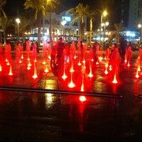 Photo taken at Souq Al Mubarakiya by Aisha D. on 8/7/2012