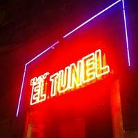 Foto tomada en Bar El Túnel por R.N.T.0. .. el 7/1/2012