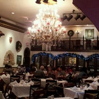 Photo taken at The Columbia Restaurant by Rebecca W. on 12/17/2011