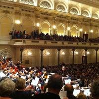 Das Foto wurde bei Het Concertgebouw von Per N. am 4/9/2011 aufgenommen