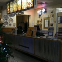 Photo taken at Mountain Mike's Pizza by Ed T. on 12/9/2011