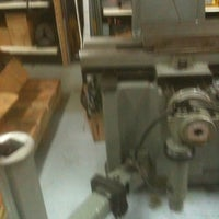 Photo taken at 2SQ Machine Tool by Victoria A. on 2/21/2012