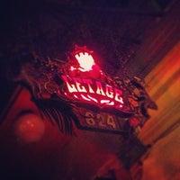 Photo taken at L'Etage by Jason S. on 7/1/2012