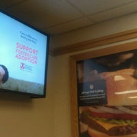 Photo taken at Wendy's by Marie M. on 9/30/2011