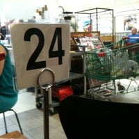 Photo taken at Muffin Break by Ryan P. on 1/7/2012