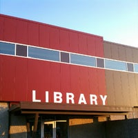 Photo taken at Lansing Public Library by Jim W. on 7/12/2012