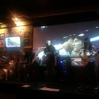 Photo taken at Tilted Kilt Pub & Eatery by Diana P. on 7/15/2012