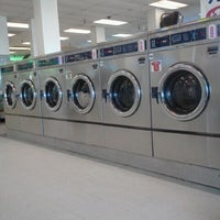Photo taken at Coin-Less Laundry by Grace G. on 10/19/2011