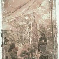 Photo taken at Uruk Hai Camp by Julieanna D. on 7/28/2011