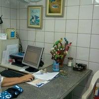 Photo taken at Clinica Veterinária Arca de Noé by Antonieta De Lio on 1/12/2012