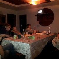 Photo taken at krasti by Toms U. on 2/17/2012
