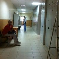 Photo taken at Нижегородский районный суд by Александр Т. on 6/28/2012