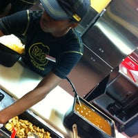 Photo taken at Moe's Southwest Grill by Drew F. on 7/6/2012