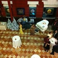 Снимок сделан в Галерея художника пользователем Сергей П. 12/21/2011