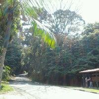Foto tirada no(a) Parque Estadual da Cantareira - Núcleo Pedra Grande por Cibele S. em 9/7/2011