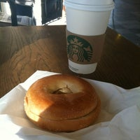 Photo taken at Starbucks by Jessica L. on 1/30/2012