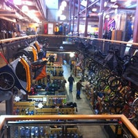 Photo taken at REI by Bay Area D. on 12/18/2011