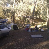Photo taken at Lakeside Camping Ground by Brett P. on 6/13/2011