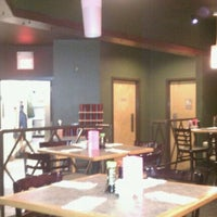 Photo taken at Bleu Monkey Cafe by Joe H. on 10/14/2011