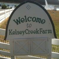 Das Foto wurde bei Kelsey Creek Park von Brad F. am 8/28/2011 aufgenommen