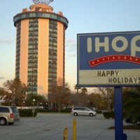 Photo taken at IHOP by Bobby B. on 1/7/2012