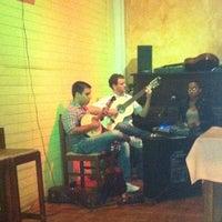 Photo taken at Restaurante Tambataja by Felipe C. on 12/2/2011