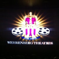 Photo taken at Wehrenberg Ronnies 20 Cine by Christopher M. on 7/15/2011