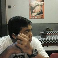 Photo taken at Obonk Steak - Lubang Buaya by Putu D. on 10/2/2011