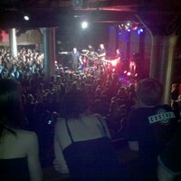 Снимок сделан в Paradise Rock Club пользователем Katesha C. 12/5/2011