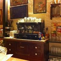 Foto tomada en El Trastero Café por Rafael M. el 1/14/2012