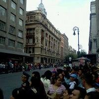 Foto tomada en Bertico Café por Adrian E. el 9/16/2011
