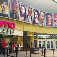 Photo taken at AMC Eastridge 15 by ashley p. on 10/29/2011