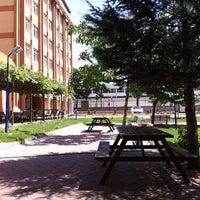 8/24/2011에 Yiğit D.님이 İktisadi ve İdari Bilimler Fakültesi에서 찍은 사진