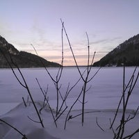 Photo taken at The Morse Mountain Grille by Donna O. on 3/10/2012