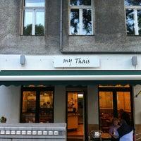 Das Foto wurde bei myThais von Jakob P. am 6/17/2011 aufgenommen