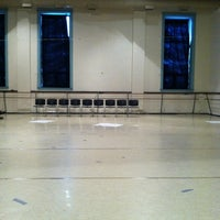 Photo taken at Zenon Dance Company and School by Craig P. on 8/21/2011